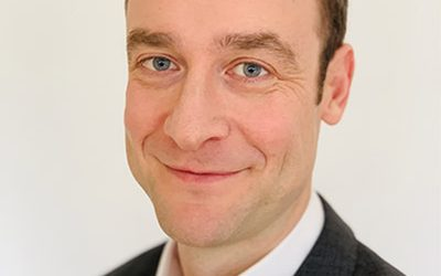 Dr Tom Grange